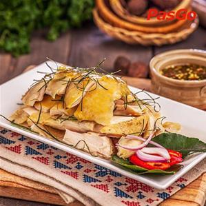 Nhà hàng Khao Lao Aeon Mall Bình Tân