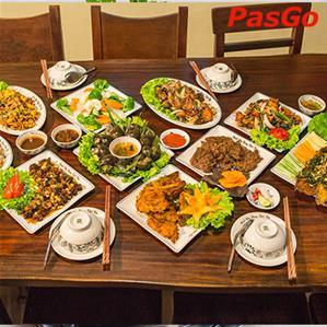 Nhà hàng Khói Bếp 2 Linh Đàm