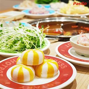 Nhà hàng Kichi Kichi An Dương Vương