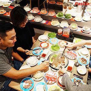Nhà hàng Kichi Kichi Đỗ Xuân Hợp