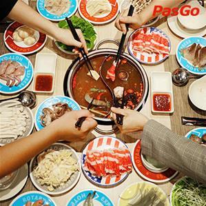 Nhà hàng Kichi Kichi GigaMall Phạm Văn Đồng