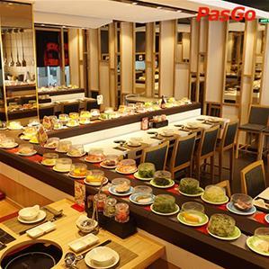 Nhà hàng Kichi Kichi Lê Quý Đôn