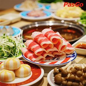 Nhà hàng Kichi Kichi Nguyễn Ảnh Thủ