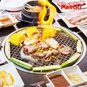 Nhà hàng King BBQ Nguyễn Chí Thanh