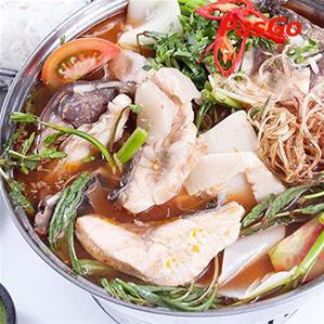 Nhà hàng La Cà Quán Xuân La
