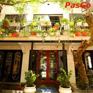 Nhà hàng La Maison Wine Grill Bar Nam Kỳ Khởi Nghĩa
