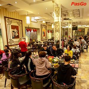 Nhà hàng Lẩu Bò Trung Hoa Yên Phụ