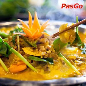 Nhà hàng Lẩu Dê Đồng Hương 10