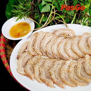 Nhà hàng Lẩu Dê Đồng Hương 5 Đỗ Xuân Hợp