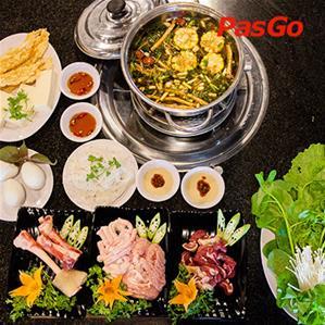Nhà hàng Lẩu Dê Đồng Hương 7 – Chuyên các món dê