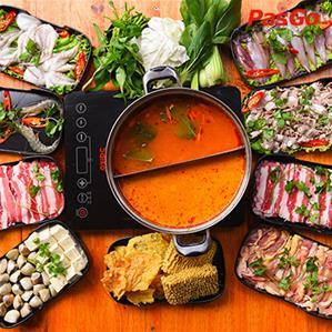 Nhà hàng Lẩu Laksa Thái Hà