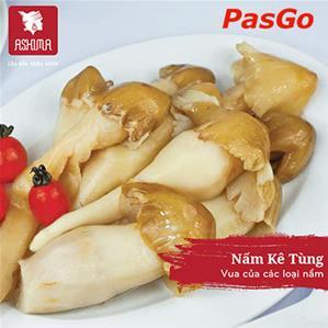 Nhà hàng Lẩu Nấm Ashima Nguyễn Trãi