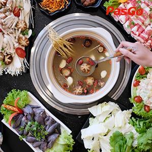 Nhà hàng Lẩu Nấm Hoàng Gia Nguyễn Cơ Thạch