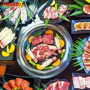 Nhà hàng Lẩu Nướng Seoul BBQ Trần Quốc Hoàn