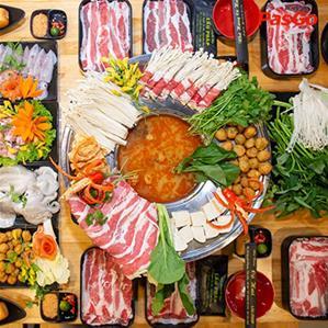 Nhà hàng Lẩu Pháp Cô Hai Lẩu Mắm Cần Thơ Nguyễn Khang
