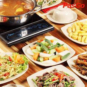 Nhà hàng Lẩu Sơn Tùng Nguyễn Chánh