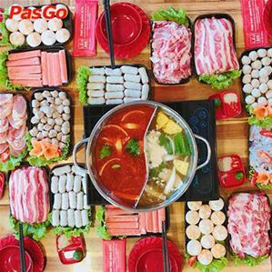 Nhà hàng Lẩu Sơn Tùng Nguyễn Khánh Toàn