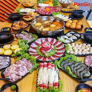 Nhà hàng Lẩu Wang Trần Đại Nghĩa