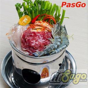 Nhà hàng Lil Sago Võ Văn Tần