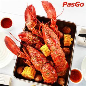 Nhà hàng Lobster Bay Kỳ Đồng