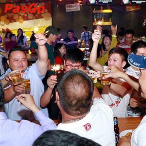 Nhà hàng Mahalo Beer Club Trương Vĩnh Ký
