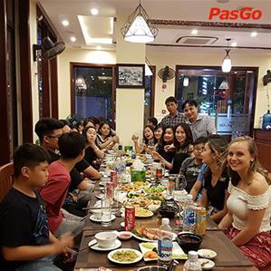 Nhà hàng Mái Ngói Xưa Nguyễn Văn Lộc
