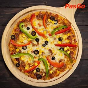 Nhà hàng Mamas Pizza Thái Hà