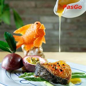 Nhà hàng Mandarine Restaurant Saigon Quận 1