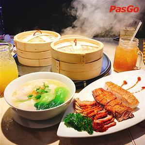 Nhà hàng Meiwei Lotte Center