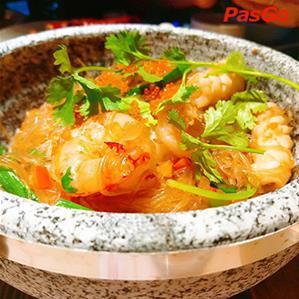 Nhà hàng Meiwei Royal City