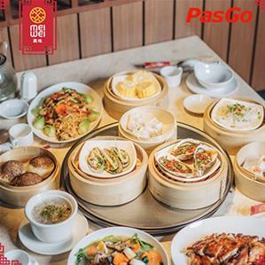 Nhà hàng Meiwei SC VivoCity
