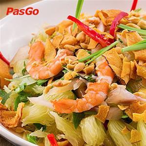 Nhà hàng Mì Quảng Bếp Tâm Trần Duy Hưng