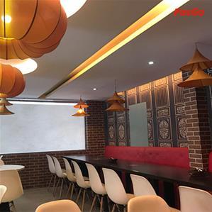 Nhà hàng Món Huế 58 Âu Cơ