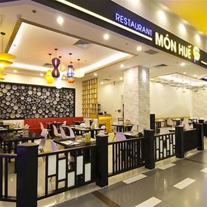 Nhà hàng Món Huế AEON Mall Long Biên