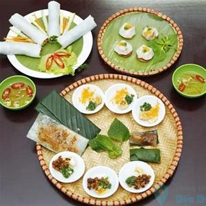 Nhà hàng Món Huế Bà Triệu