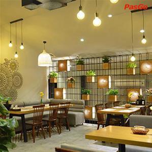Nhà hàng Món Huế Cống Quỳnh