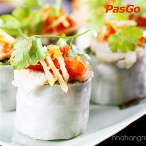 Nhà hàng Món Huế Nguyễn Cơ Thạch