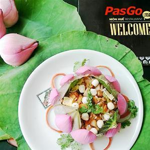 Nhà hàng Món Huế Nguyễn Huy Tưởng