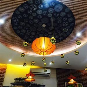 Nhà hàng Món Huế Nguyễn Khánh Toàn