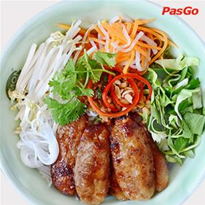 Nhà hàng Món Huế Nguyễn Tri Phương