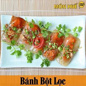 Nhà hàng Món Huế Trần Duy Hưng