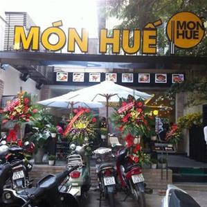 Nhà hàng Món Huế Trần Hưng Đạo