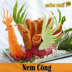 Nhà hàng Món Huế Vincom Phạm Ngọc Thạch