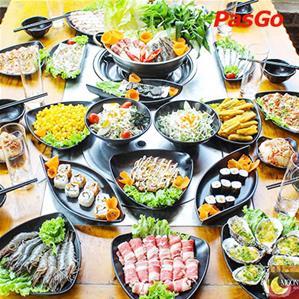 Nhà Hàng Moon BBQ Nguyễn Khánh Toàn Cầu Giấy