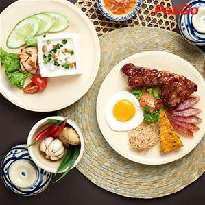 Nhà hàng Mục Đồng – Chuỗi Cơm Tấm