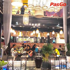 Nhà hàng My Thái Trần Hưng Đạo