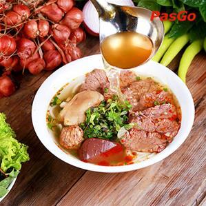 Nhà hàng Nét Huế Nguyễn Chí Thanh