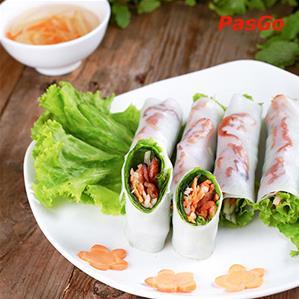 Nhà hàng Nét Huế Thái Hà