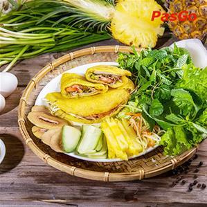 Nhà hàng Nét Huế Trần Duy Hưng