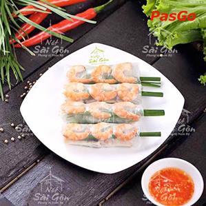 Nhà hàng Nét Sài Gòn Láng Hạ